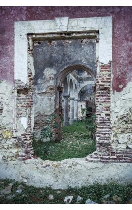 Ruins of Essaouira 01 - Photographie d'art au Maroc