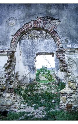 Ruins of Essaouira 04