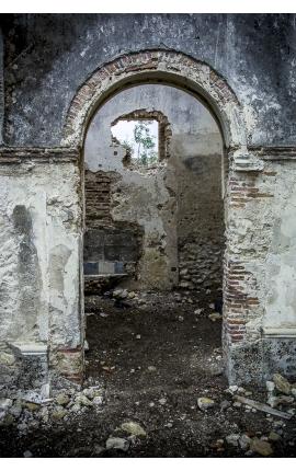 Ruins of Essaouira 05