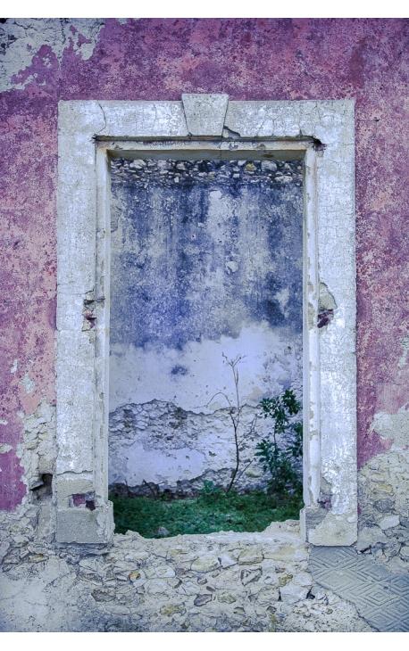 Ruins of Essaouira 06