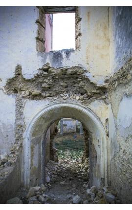 Ruins of Essaouira 08