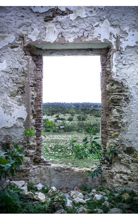Ruins of Essaouira 09 Acheter une photo Maroc Daniel Vuillemin