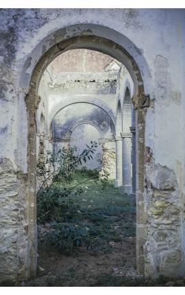 Ruins of Essaouira 17