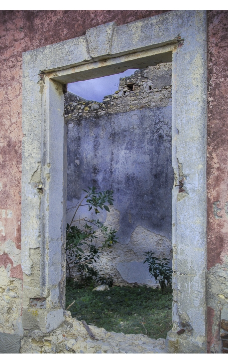 Ruins of Essaouira 18