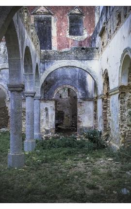 Ruins of Essaouira 21