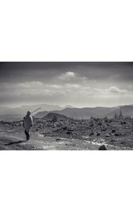 Berceau de l'humanité 02 - Photographie d'art en Ethiopie