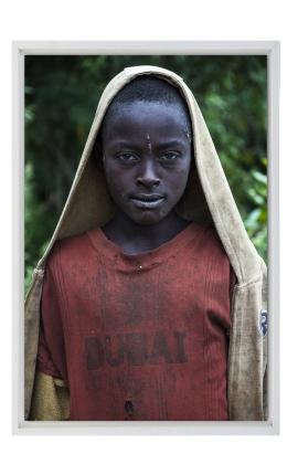 Peuple de la terre 02 acheter Tirage photo d'art Ethiopie