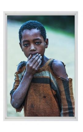 Peuple de la terre 01 Acheter Tirage photo d'art Ethiopie