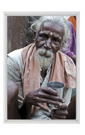 Peuple de la terre 04 Tirage photo d'art Inde