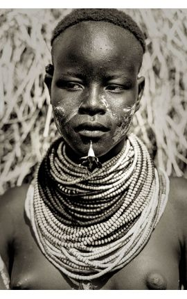 Omo Valley 25