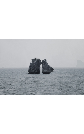 Ha Long Bay 12