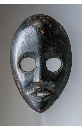 CONGO - Masque Dan 02