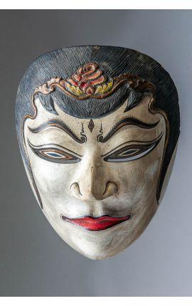 INDONESIE - Masque Théatre 03