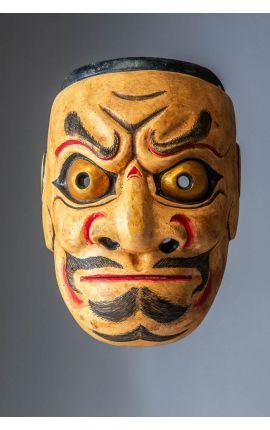 INDONESIE - Masque Théatre 04 - Achat Objet de décoration