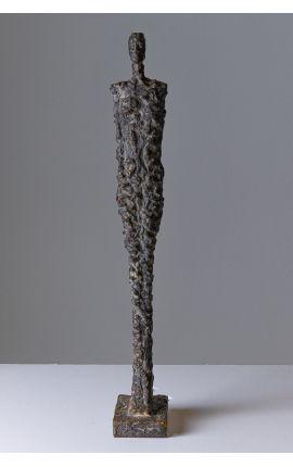 SCULPTURE - Statue Surréaliste 03