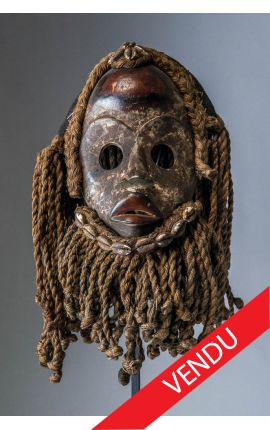 CONGO - Masque Lega 04