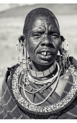 Masaï 09