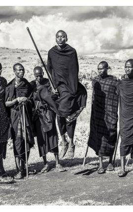 Masaï 10