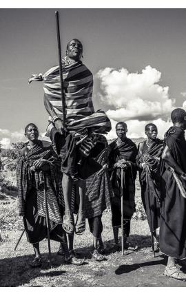 Masaï 11