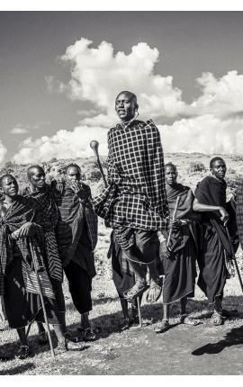 Masaï 12