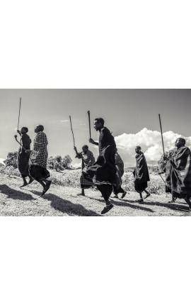 Masaï 17  - Leila SAHLI photographe réalisatrice