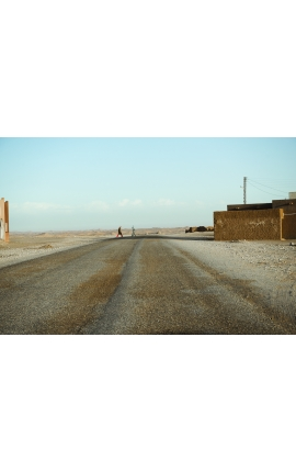 """On the Road"" 10 - Photographie - art LIFE Galerie"