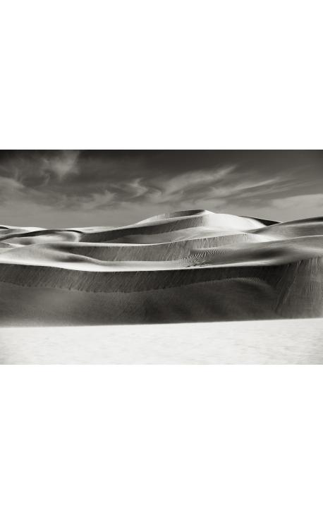 """""""Désert du grand vide"""" 03 - photo de paysage, désert"""
