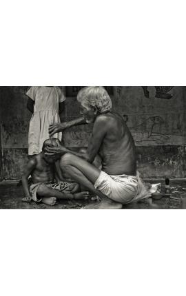 Inde Ourissa 5265 - Photographie d'art