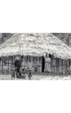Fardeau d'une vie 08 - achat Photo d'art, portrait en Edition limitée, Ethiopie