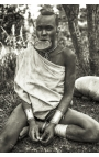 Omo Valley 08 - Photo femme peuple autochtone, Portait acheter