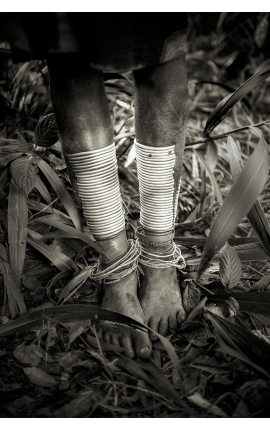 Omo Valley 10 - Achat photographie d'art
