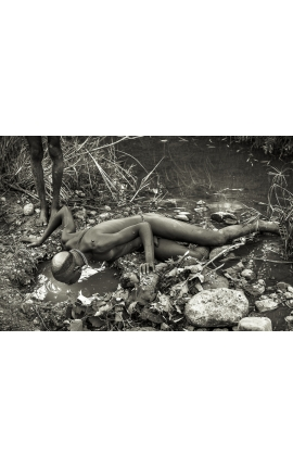 Omo Valley 14 - photographie ethnologique