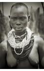 Life arts gallery portfolio Omo Valley 17 photographe Daniel Vuillemin