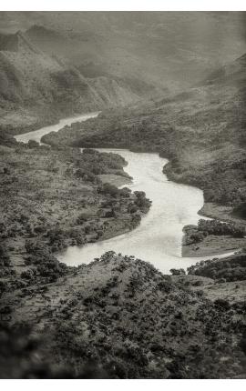 Omo Valley 23 -  Photo d'art contemporaine à acheter