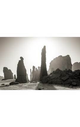L'Ennedi 01 - Photo d'art en édition limitée