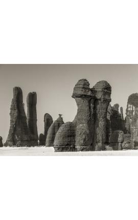 L'Ennedi 02 - Photographie d'art de nature et paysage