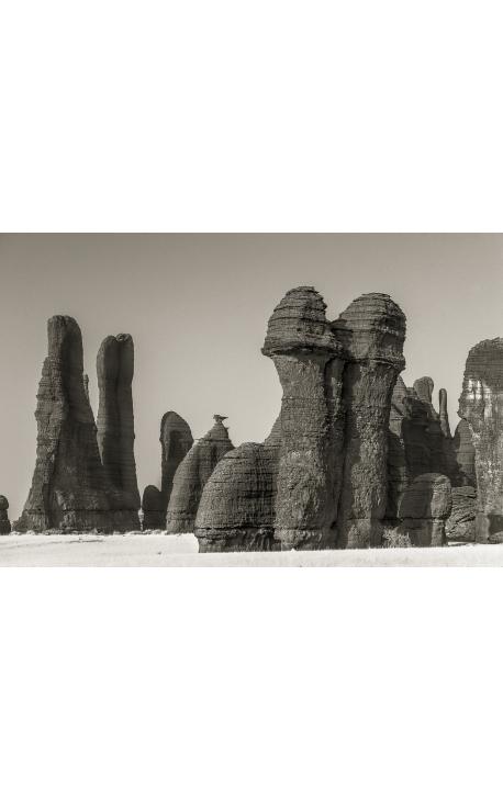 L'Ennedi 02 - Daniel Vuillemin Galerie photo d'art