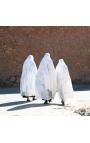 Femme Fantôme 01  - Leila SAHLI photographe réalisatrice