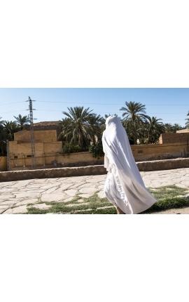 Femme Fantôme 03