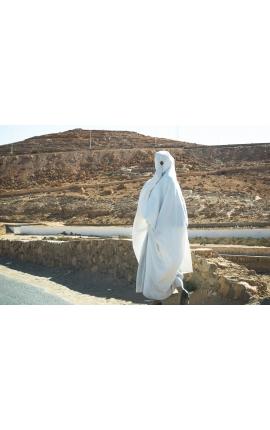 Femme Fantôme 09 - Leila sahli achat Tirage photo en édition limitée