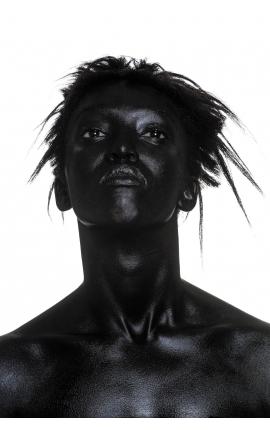Black Woman 01