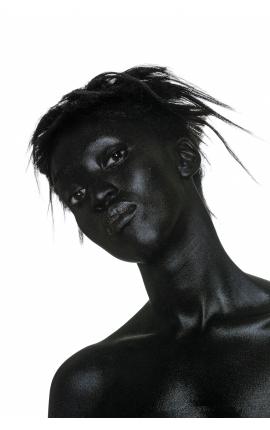 Black Woman 03