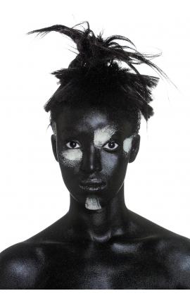 Black Woman 04