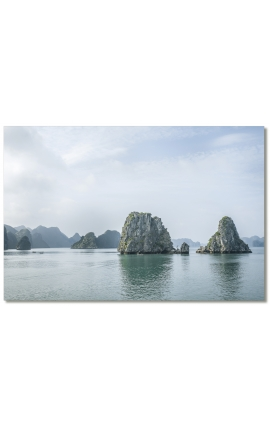 Ha Long Bay 02