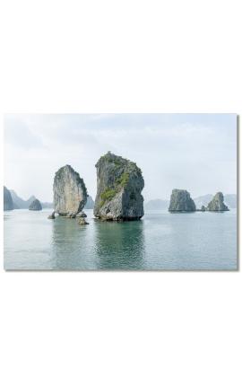 Ha Long Bay 03 - photographie d'art en édition limitée