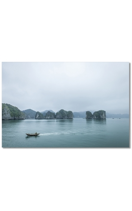 Ha Long Bay 04