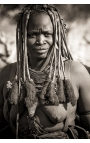 Himba Tribal 04