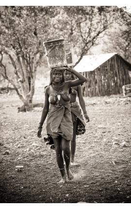 Himba Tribal 05