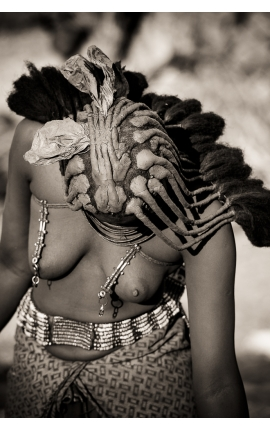 Himba Tribal 06