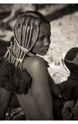 Himba Tribal 09